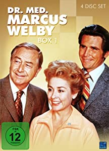 dr med marcus welby