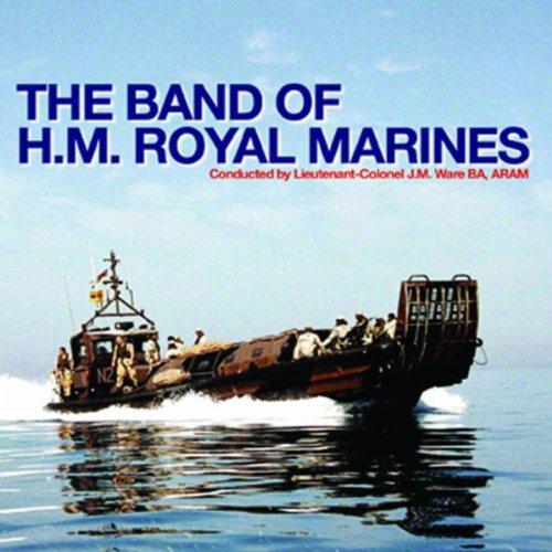 the-band-of-hm-royal-marines