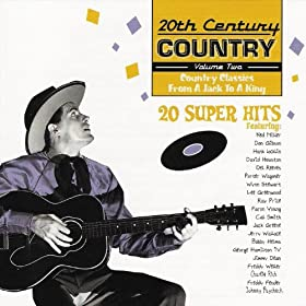 20th Century Country: From A Jack To A King - Vol. 2