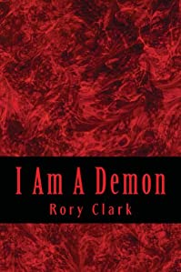 I Am A Demon by Rory Clark ebook deal