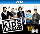 The Whitest Kids U' Know [HD]: The Whitest Kids U' Know Season 5 [HD]
