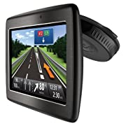 Post image for TomTom Via 120 Central Europe Traffic für 99€ und 3% Cashback – 4,3″, TMC, Bluetooth, Sprachsteuerung