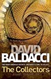 David Baldacci The Collectors (Camel Club 2)
