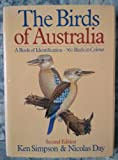 img - for The Birds of Australia (Second Edition with Dust Jacket, Very Good++): A Book of Identification -- 760 Birds in Colour book / textbook / text book