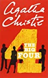 The Big Four (Poirot) (0007120818) by Christie, Agatha