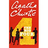 The Big Four (Poirot)by Agatha Christie