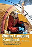 Search : The Winter Camping Handbook: Wilderness Travel & Adventure in the Cold-Weather Months (Updated)
