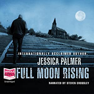 Full Moon Rising | [Jessica Palmer]