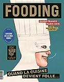 echange, troc Collectif - Guide Fooding 2015 - édition Limitée