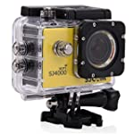 SJCAM Multi-function Wifi SJ4000 HD 1...