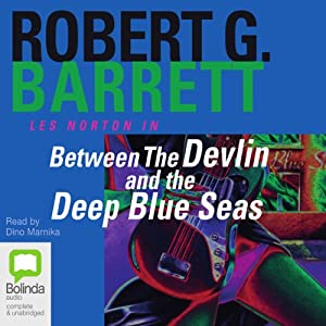 Between the Devlin and the Deep Blue Sea | [Robert G. Barrett]