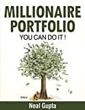 Millionaire Portfolio: You can do it!