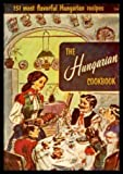 The Hungarian cookbook (0832605204) by Culinary Arts Institute