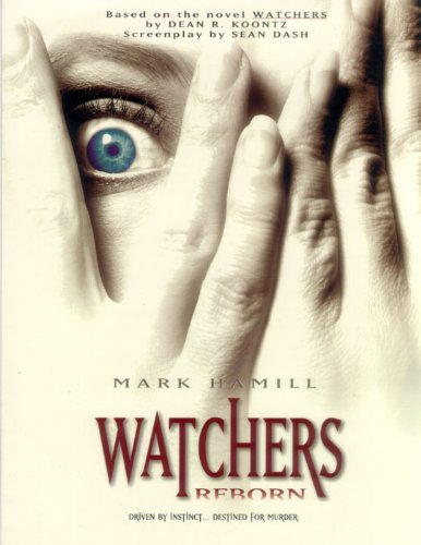 Watchers Reborn movie