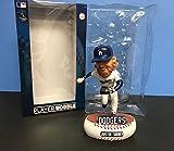 Justin Turner Baseball Base 2018 Los Angeles Dodgers Limited Edition Bobblehead