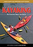Recreational Kayaking DVD - The Essential Skills and Safety