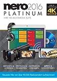 Nero 2016 Platinum (Frustfreie Verpackung)