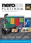 Nero 2016 Platinum (Frustfreie Verpac...