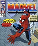 Marvel: Five Fabulous Decades of the World