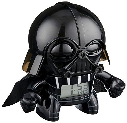 Bulb Botz Star Wars 2020008 Darth Vader Alarm Clock