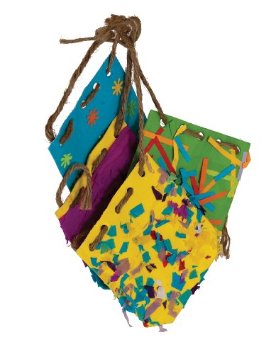 Cheap Nature's Instinct Foragewise Party Bags for Amazons and Smaller Birds (B001702DPM)