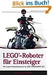 LEGO-Roboter für Einsteiger: Mit 5 co...
