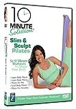 echange, troc 10 Minute Solution Slim & Scul [Import anglais]