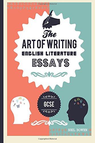 english literature essays online
