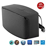 #4: Great Indian Festive Sale GO Portable Wireless Bluetooth Speaker Super Stylish with mic, Crip effect with Inbulit FM radio Plug & Play USB Port Memory card slot Aux In with rechargeable battery with charging cable compatible for OnePlus Lenovo Samsung Apple Iphone Xiaomi Redmi Mi Motorola Asus Honor Intex Oppo Cool pad Gionee HTC Vivo Micromax data wind LeEco Lava LYF Spice Blackberry Infocus Android Mobiles/ Tablets, Laptops & Gaming Consoles EZ178-Black