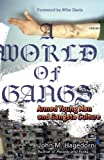A World of Gangs: Armed Young Men and Gangsta Culture (Globalization and Community) (0816650675) by Hagedorn, John M.