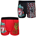 Liverpool FC Official Gift Mens Crest...