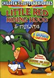 Little Red Riding Hood & Friends [DVD] [2003] [Region 1] [US Import] [NTSC]