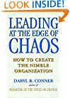 Leading at the Edge of Chaos: How to Create the Nimble Organization