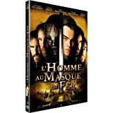 The Man in the Iron Mask [DVD] [1998]