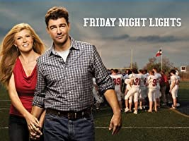 Friday Night Lights Season 4 [HD]