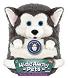 "Jay At Play 15"" Hideaway Pets (Siberian Husky)"