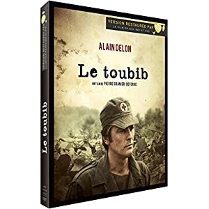 Le Toubib [Combo Collector Blu-ray + DVD]