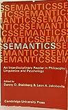 img - for Semantics book / textbook / text book