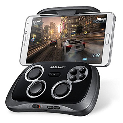 Samsung Smartphone Gamepad Bluetooth NFC HID Android Apps