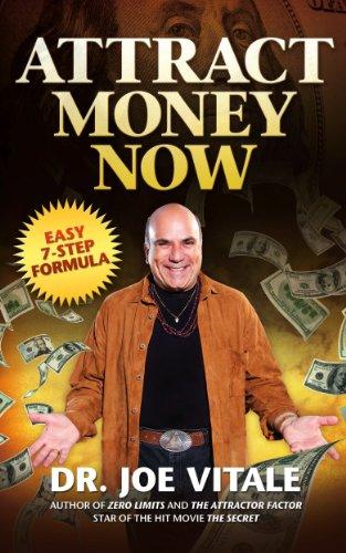 Attract Money Now PDF