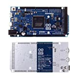 Due 2012 R3 Board SAM3X8E 32-bit ARM Version Arduino Control Board Module