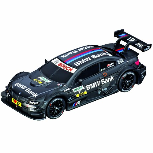 "Carrera GO!!! 61273 BMW M3 DTM ""Bruno Spengler"" No. 7"