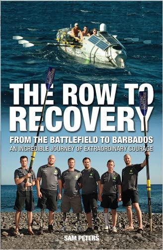 The Row to Recovery: From the Battlefield to Barbados