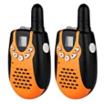 Paire de Walkies Talkies talki walki...