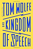 img - for The Kingdom of Speech book / textbook / text book