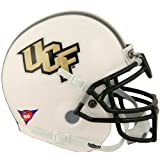 NCAA Central Florida Golden Knights Collectible Mini Helmet