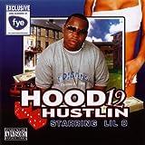 echange, troc Lil'o - Hood Hustlin 12