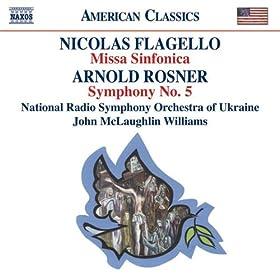 Missa Sinfonica: V. Agnus Dei