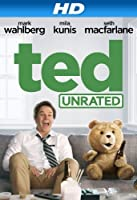 Ted (Unrated) [HD]