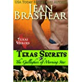 Texas Secrets: The Gallaghers Book 1 (Texas Heroes) ~ Jean Brashear